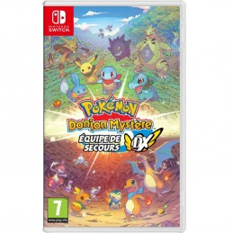 Jeu Nintendo Switch POKEMON...