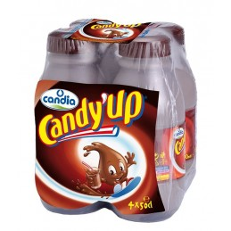 CANDY'UP Candia Boisson...