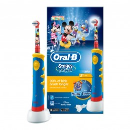 Oral-B Stages POWER Mickey...