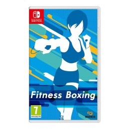 Jeu Nintendo Switch FITNESS...