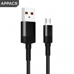 Appacs magnetic micro cable