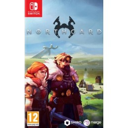 Jeu Nintendo Switch NORTHGARD