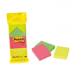 Post-it® Notes 3x100...