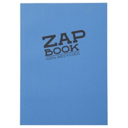Zap book encolle 320pages