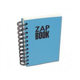 Zap book 160pages