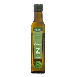 Huile d'olive aromatisée...