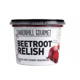Beetroot Relish Cannonhill...