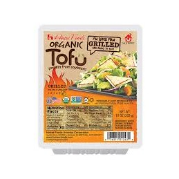Organic Tofu Grilled Super...
