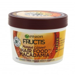 Masque lissant Hair Food...