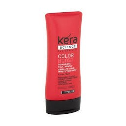 Shampooing kera science color