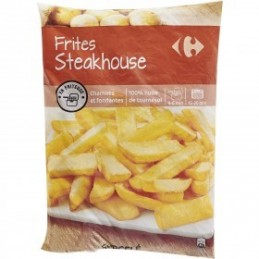 FRITES STEAKHOUSE CARREFOUR...