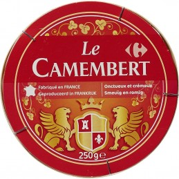 Fromage Le CAMEMBERT...