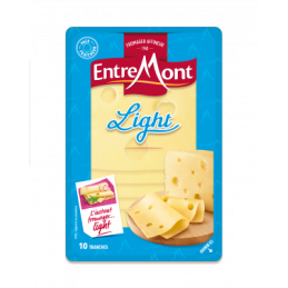Fromage Entre Monte Light 150g