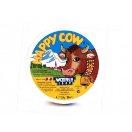 Fromage Happy cow 120g