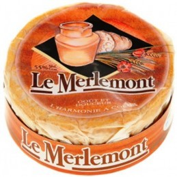 Fromage Le Merlemont - 230 g