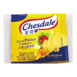 Chesdale dairy protein