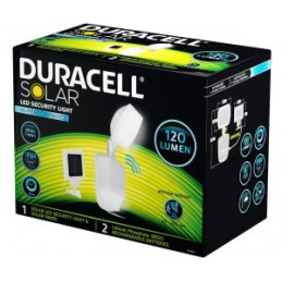 Duracell Solar Motion...