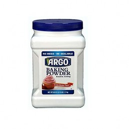 ARGO baking powder 1.7KG