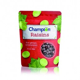 Champion Raisins  170g