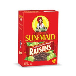 Raisins Sun Maid 250g
