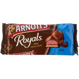 Royals Milk Chocolate...