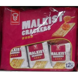 Malkist Crackers 12 paquets...