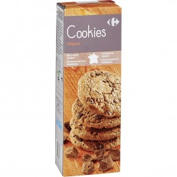 Cookies Choco Carrefour -...