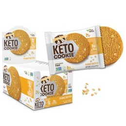 Keto Cookie peanut butter 113g