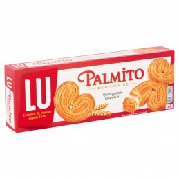 Biscuit Palmito LU - 100 g