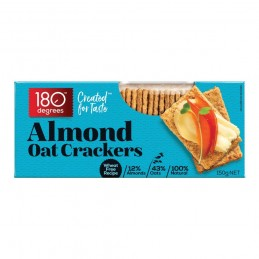 180 Degree Almond Oat...