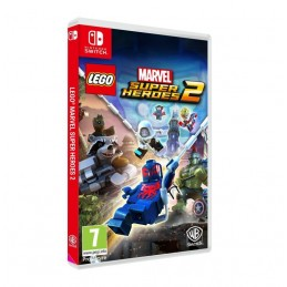 Jeu Nintendo Switch Lego...