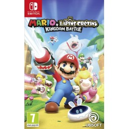Jeu Nintendo Switch Mario +...