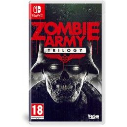 Jeu Nintendo Switch Zombie...