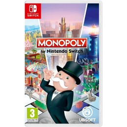 Jeux Nintendo Switch Monopoly