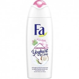 Gel douche Yoghurt & Care...
