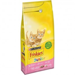 Croquette PURINA Friskies...