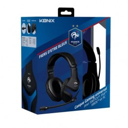 Casque Gaming universel...