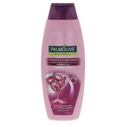 Shampoing palmolive...