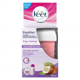 Veet easy wax recharge roller
