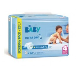 Carrefour Baby Ultra Dry 4...