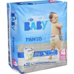 Carrefour Baby Pants Taille...