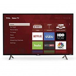 TCL 40S6500 SMART ANDROID...