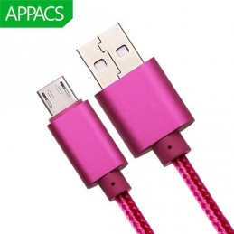 USB Cable Fast Charging Appacs