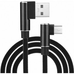Reversible Micro USB Cable...