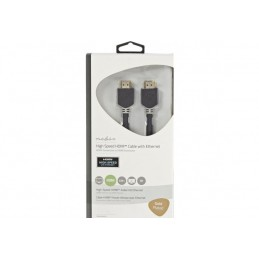 High Speed HDMI Cable With...
