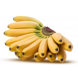 BANANE Locale (environs 500g)