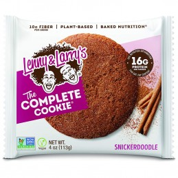 The Complete Cookie...