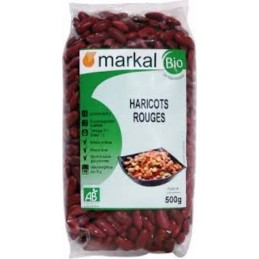 Haricots Rouges Markal Bio...