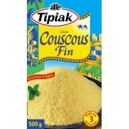 Graine de Couscous fin...