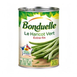 Le Haricot Vert Extra fin...